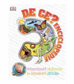 Atlase si enciclopedii pentru copii